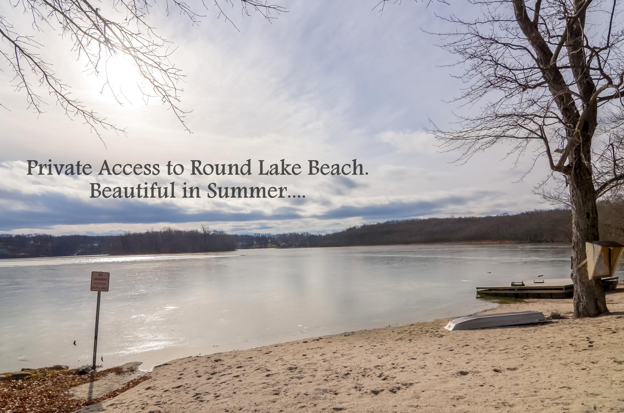 round lake beach adult